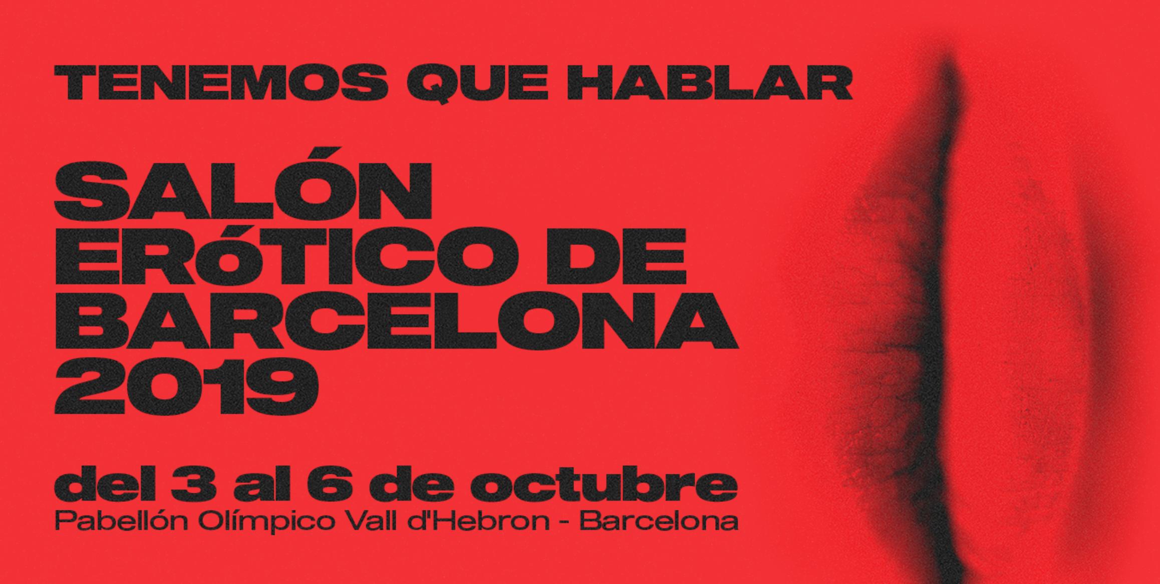 Salón Erótico de Barcelona se renueva