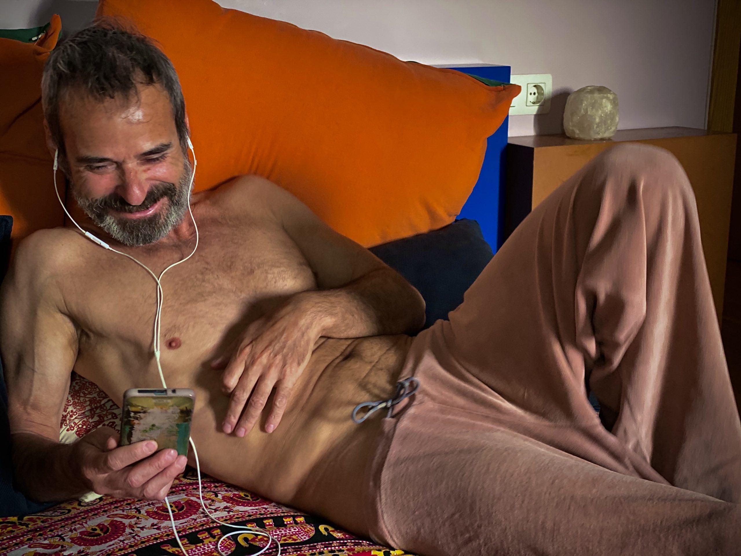 Sexo Online Manual de Buenas Prácticas